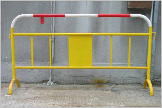 Image result for steel barriers